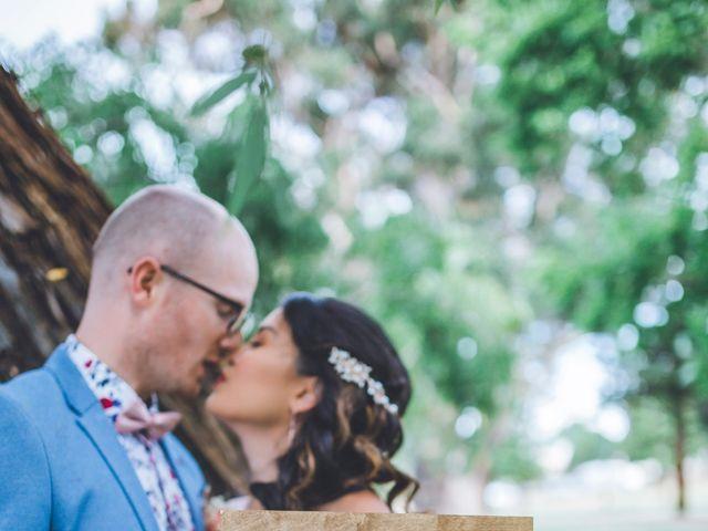 Il matrimonio di Robert e Alynah a Torino, Torino 32