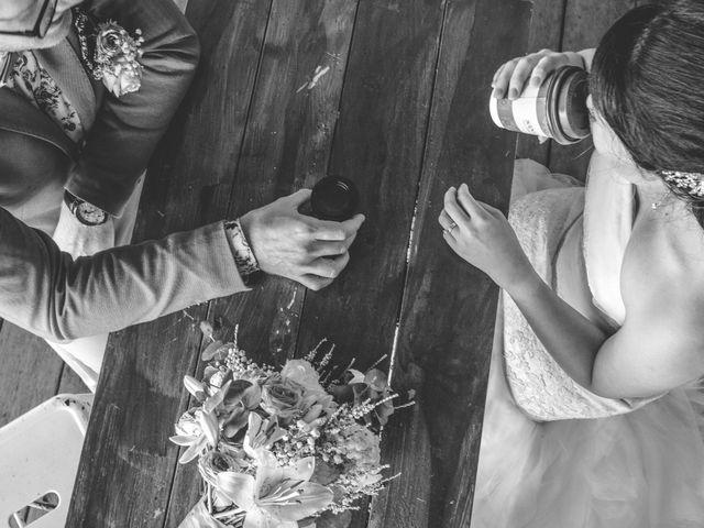 Il matrimonio di Robert e Alynah a Torino, Torino 33
