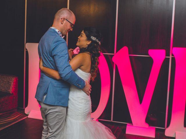 Il matrimonio di Robert e Alynah a Torino, Torino 38