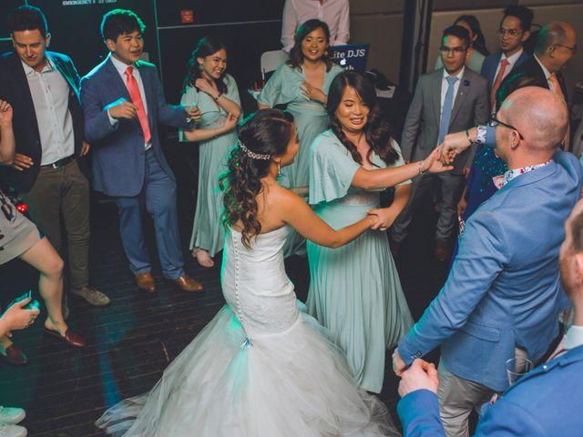 Il matrimonio di Robert e Alynah a Torino, Torino 42