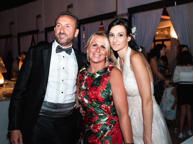 Il matrimonio di Miguel e Marta a Gualdo Cattaneo, Perugia 31