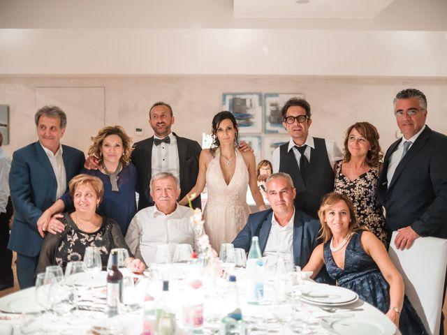 Il matrimonio di Miguel e Marta a Gualdo Cattaneo, Perugia 38