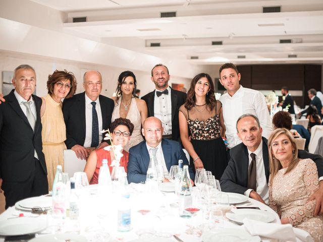 Il matrimonio di Miguel e Marta a Gualdo Cattaneo, Perugia 40