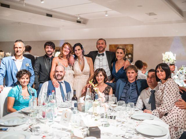 Il matrimonio di Miguel e Marta a Gualdo Cattaneo, Perugia 45