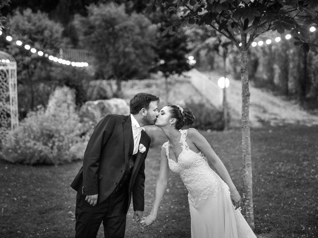 Il matrimonio di Mario e Vanessa a Capua, Caserta 2