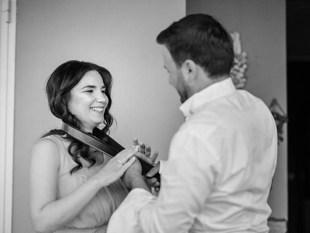 Il matrimonio di Mario e Vanessa a Capua, Caserta 11