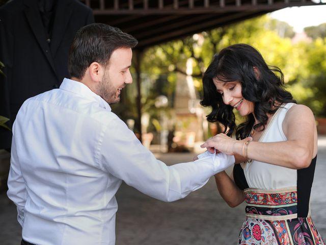 Il matrimonio di Mario e Vanessa a Capua, Caserta 15