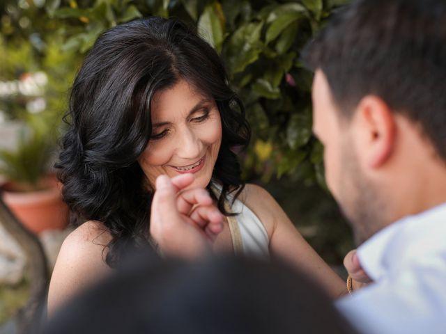 Il matrimonio di Mario e Vanessa a Capua, Caserta 16