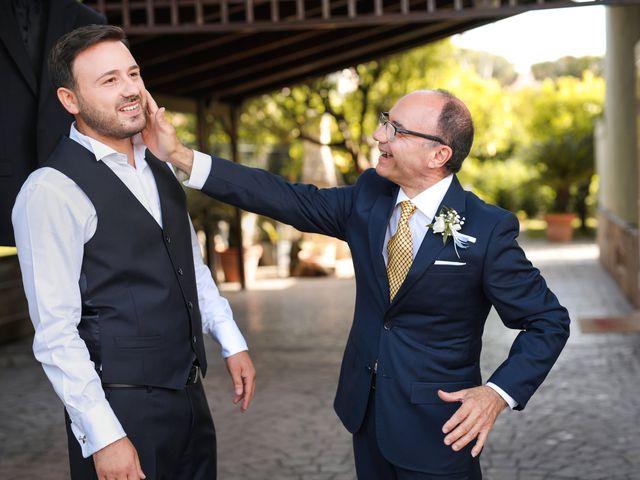 Il matrimonio di Mario e Vanessa a Capua, Caserta 17