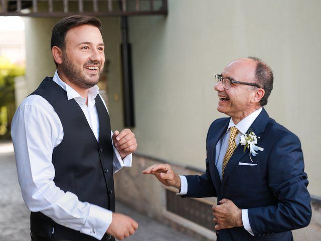 Il matrimonio di Mario e Vanessa a Capua, Caserta 18