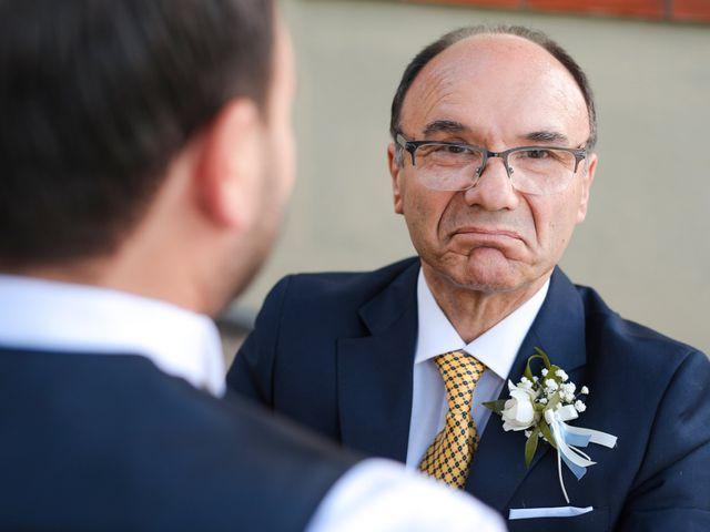 Il matrimonio di Mario e Vanessa a Capua, Caserta 21
