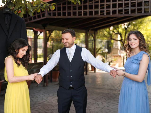 Il matrimonio di Mario e Vanessa a Capua, Caserta 22