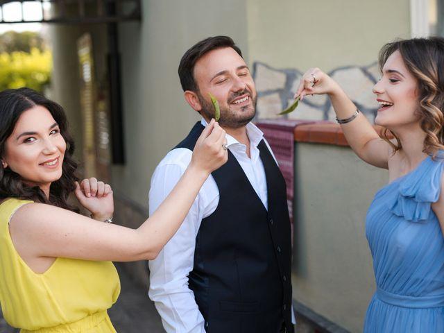 Il matrimonio di Mario e Vanessa a Capua, Caserta 23