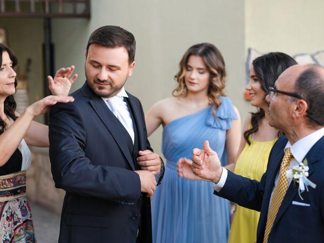 Il matrimonio di Mario e Vanessa a Capua, Caserta 26