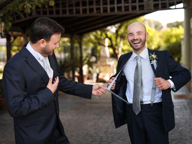 Il matrimonio di Mario e Vanessa a Capua, Caserta 27