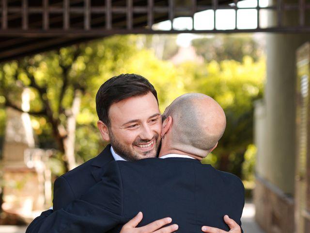 Il matrimonio di Mario e Vanessa a Capua, Caserta 28