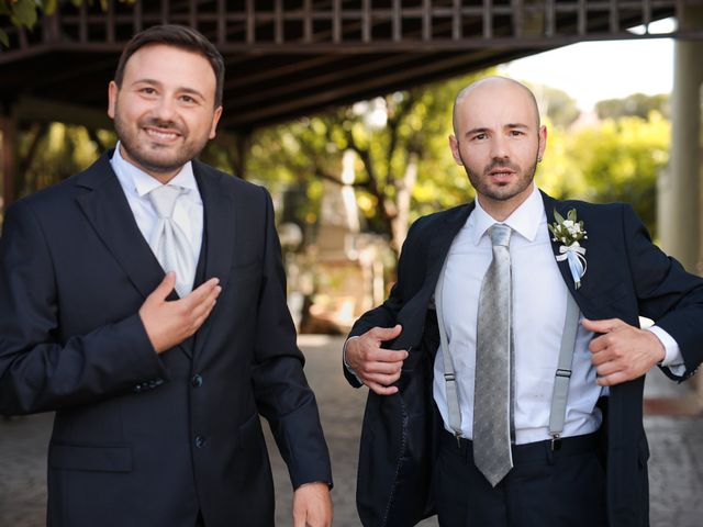 Il matrimonio di Mario e Vanessa a Capua, Caserta 29