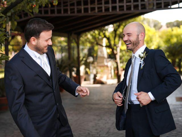 Il matrimonio di Mario e Vanessa a Capua, Caserta 30