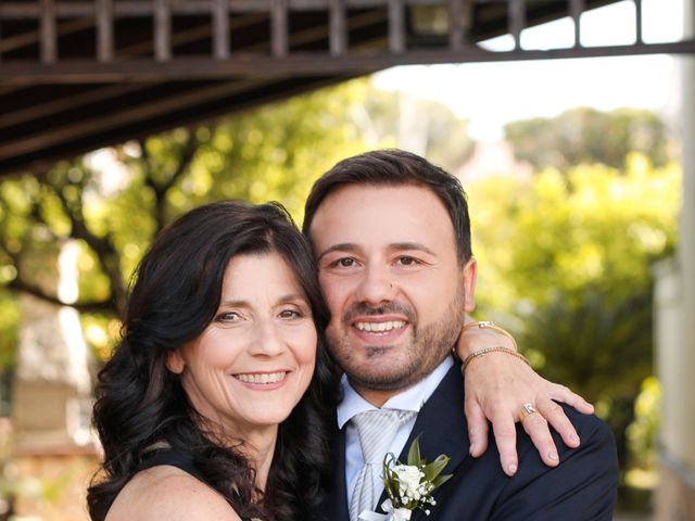 Il matrimonio di Mario e Vanessa a Capua, Caserta 32