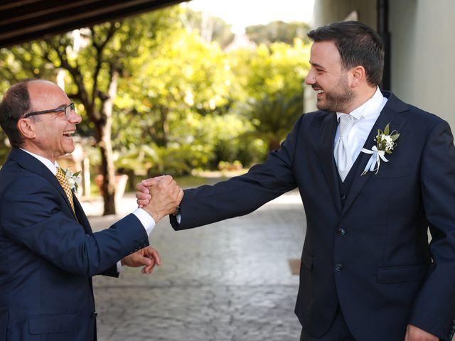 Il matrimonio di Mario e Vanessa a Capua, Caserta 34