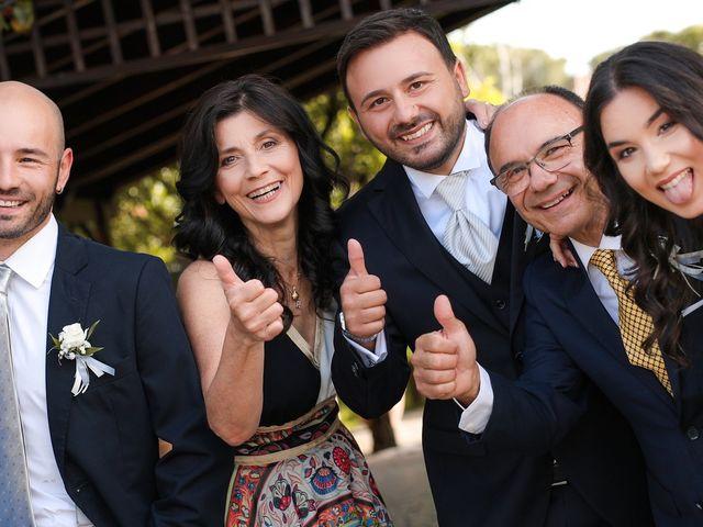 Il matrimonio di Mario e Vanessa a Capua, Caserta 35
