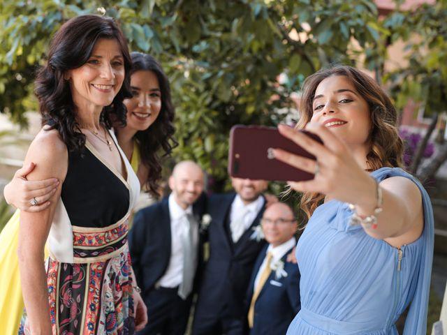 Il matrimonio di Mario e Vanessa a Capua, Caserta 36