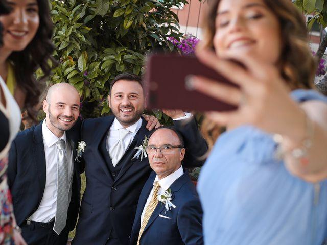 Il matrimonio di Mario e Vanessa a Capua, Caserta 37