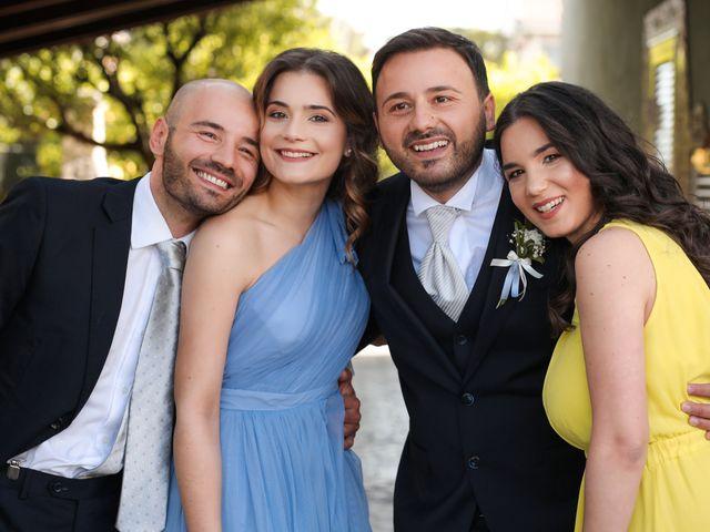 Il matrimonio di Mario e Vanessa a Capua, Caserta 38