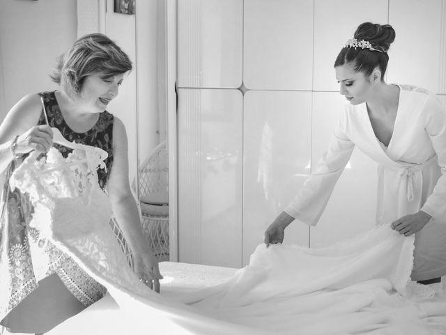 Il matrimonio di Mario e Vanessa a Capua, Caserta 44