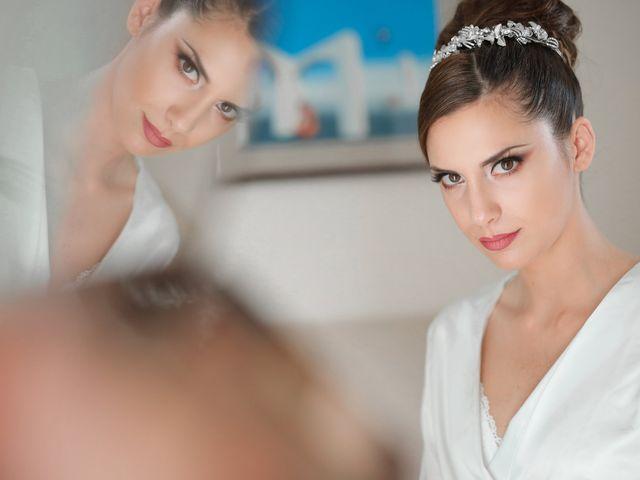 Il matrimonio di Mario e Vanessa a Capua, Caserta 56