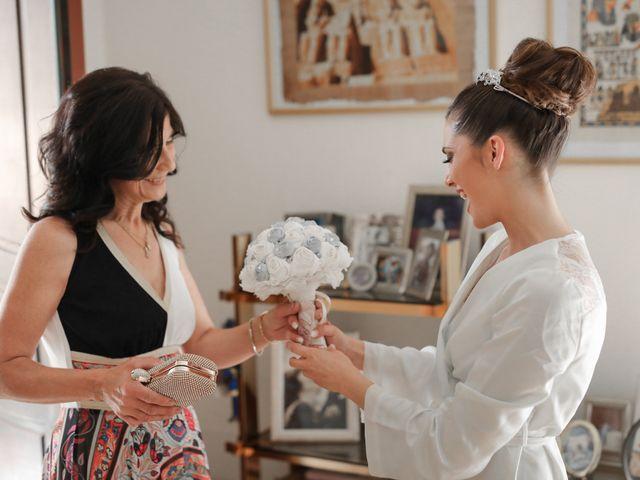 Il matrimonio di Mario e Vanessa a Capua, Caserta 60