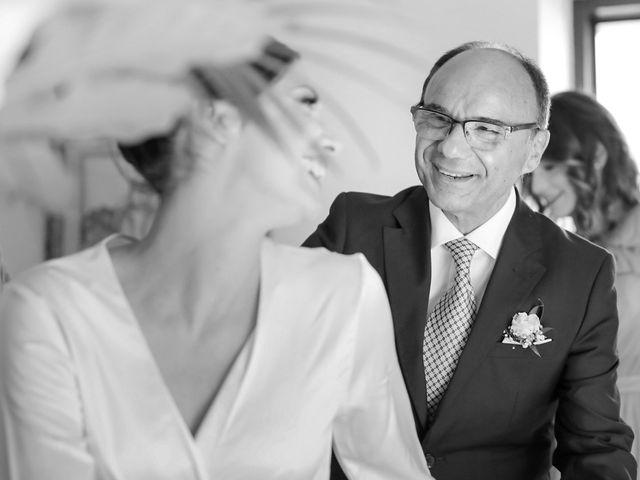 Il matrimonio di Mario e Vanessa a Capua, Caserta 65