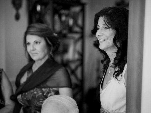 Il matrimonio di Mario e Vanessa a Capua, Caserta 66
