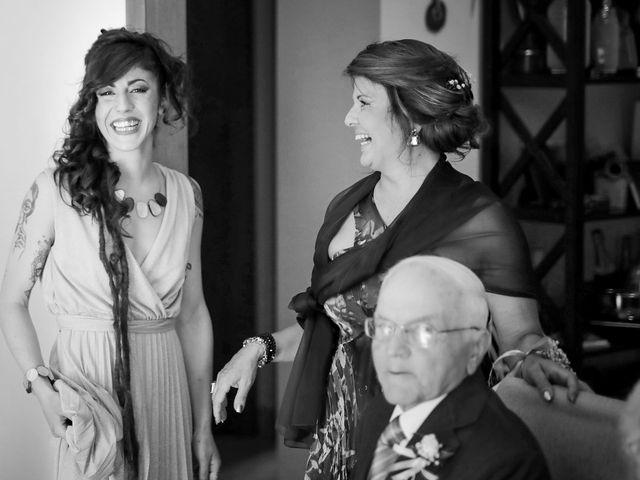 Il matrimonio di Mario e Vanessa a Capua, Caserta 67