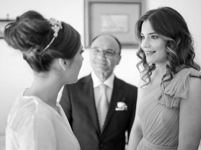 Il matrimonio di Mario e Vanessa a Capua, Caserta 68