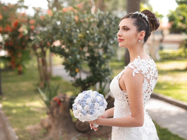 Il matrimonio di Mario e Vanessa a Capua, Caserta 77