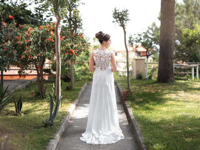 Il matrimonio di Mario e Vanessa a Capua, Caserta 78
