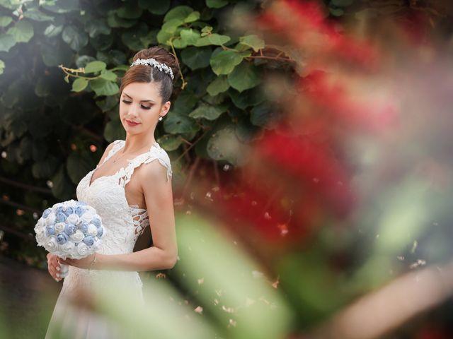 Il matrimonio di Mario e Vanessa a Capua, Caserta 79