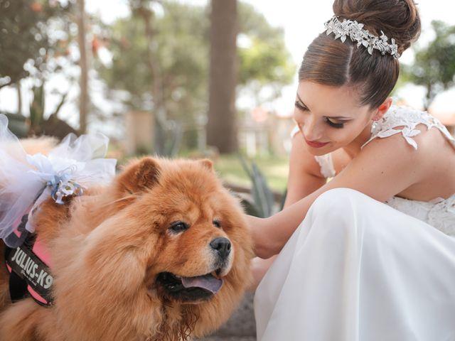 Il matrimonio di Mario e Vanessa a Capua, Caserta 83