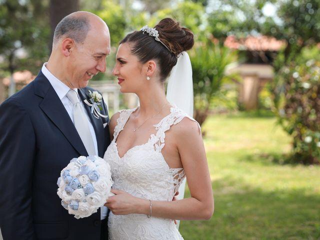 Il matrimonio di Mario e Vanessa a Capua, Caserta 85