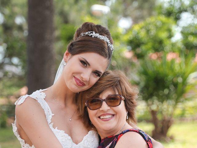Il matrimonio di Mario e Vanessa a Capua, Caserta 86