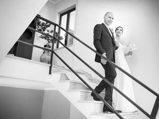 Il matrimonio di Mario e Vanessa a Capua, Caserta 88