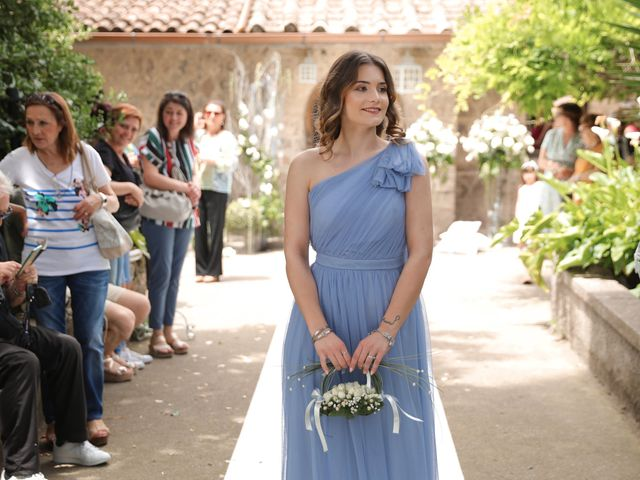 Il matrimonio di Mario e Vanessa a Capua, Caserta 90