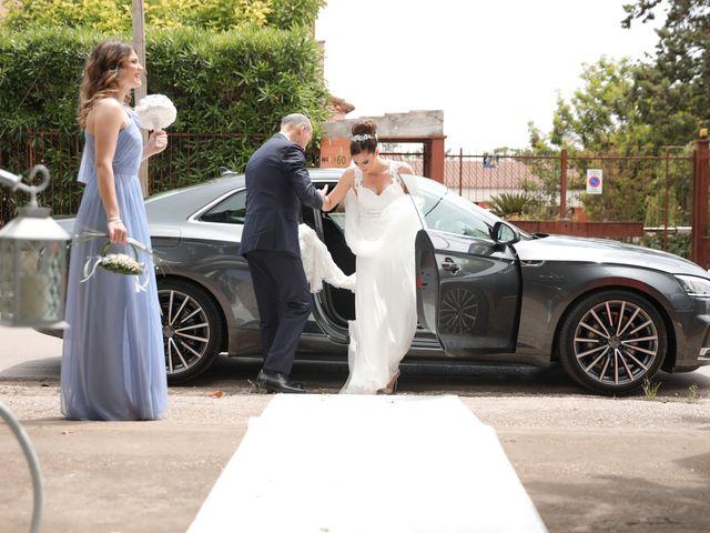Il matrimonio di Mario e Vanessa a Capua, Caserta 91