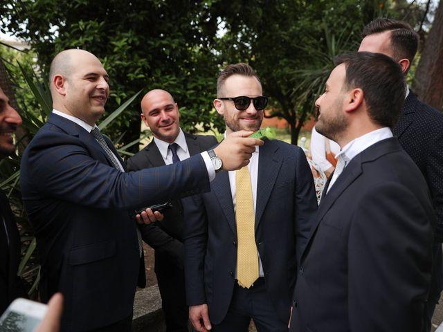 Il matrimonio di Mario e Vanessa a Capua, Caserta 93