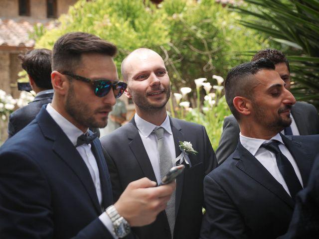 Il matrimonio di Mario e Vanessa a Capua, Caserta 94