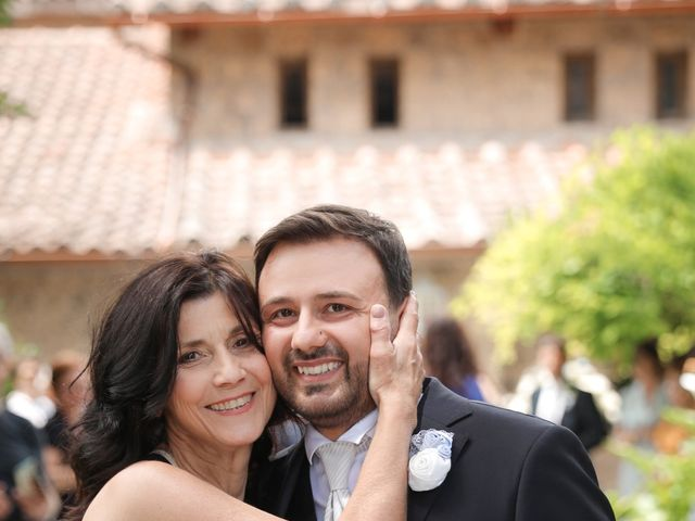 Il matrimonio di Mario e Vanessa a Capua, Caserta 95