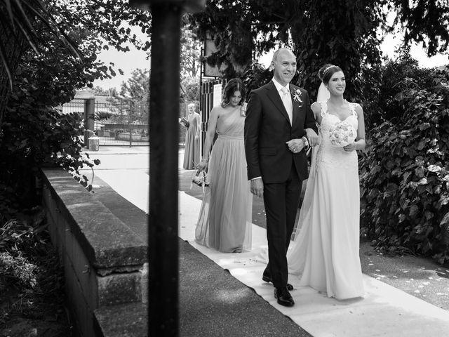 Il matrimonio di Mario e Vanessa a Capua, Caserta 98