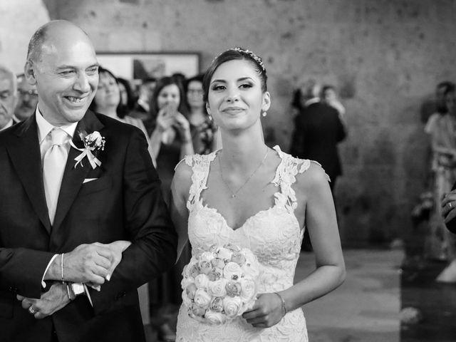 Il matrimonio di Mario e Vanessa a Capua, Caserta 99