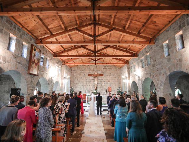 Il matrimonio di Mario e Vanessa a Capua, Caserta 100